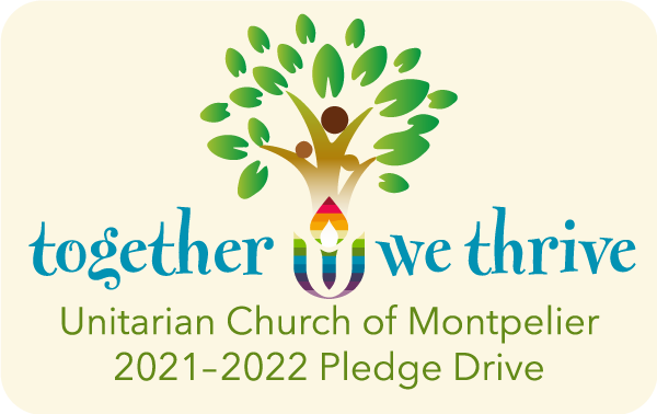 2021/22 Annual Pledge Drive