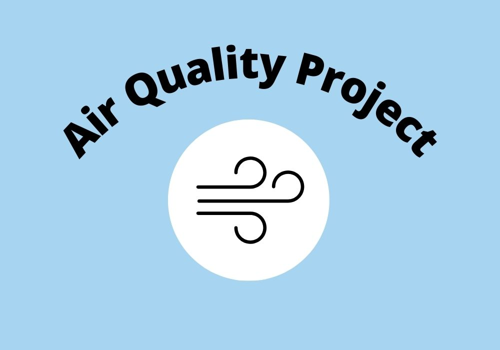 UCM Air Quality Project
